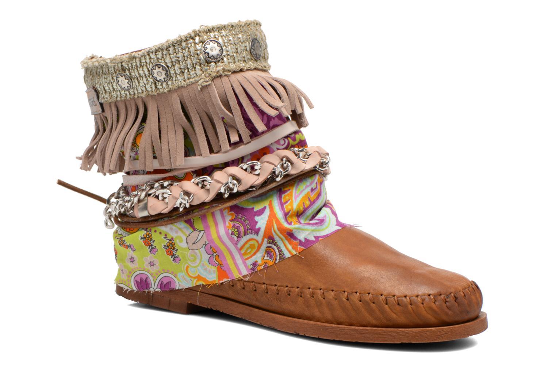 Boots en enkellaarsjes Santa Cruz3 by Karma of Charme