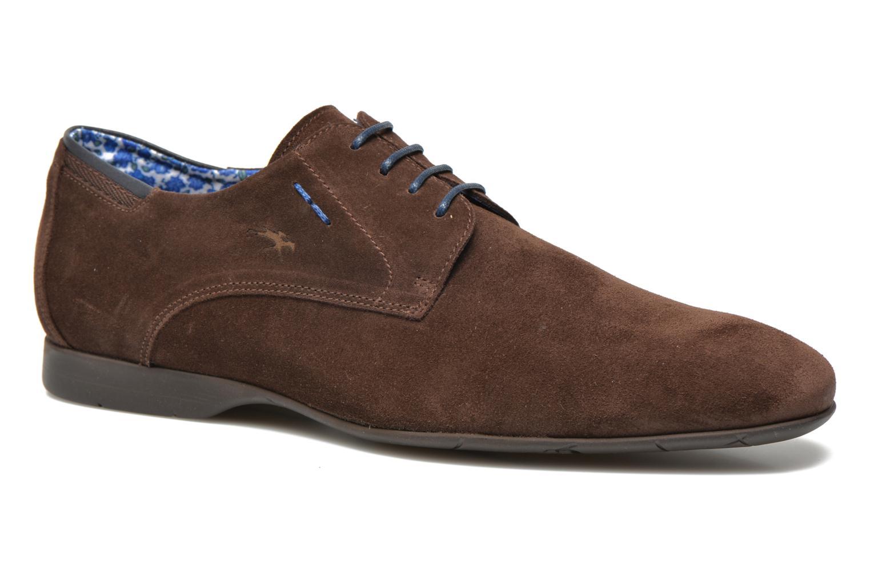· Bolaboo Con Fluchos Hombre Zapatos Cordones XikPuZ