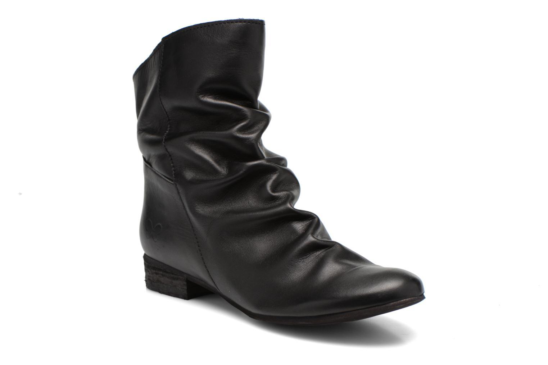 Boots en enkellaarsjes Lisboa by Felmini