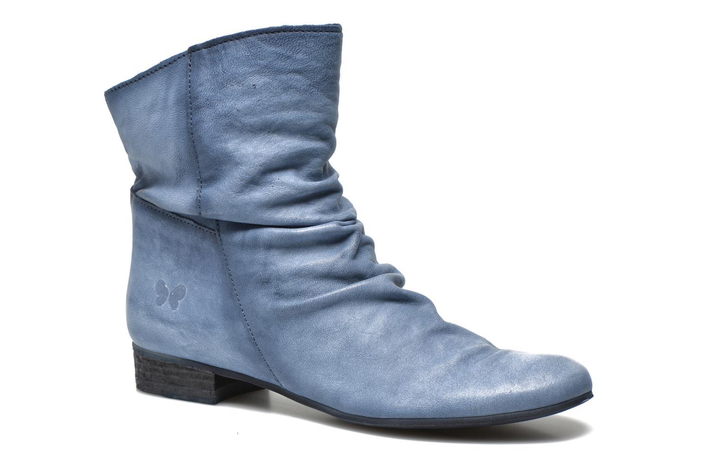 Boots en enkellaarsjes Felmini Blauw