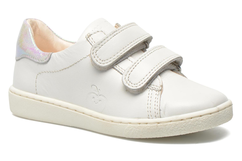 Sneakers Ducky Velcro by Shoo Pom