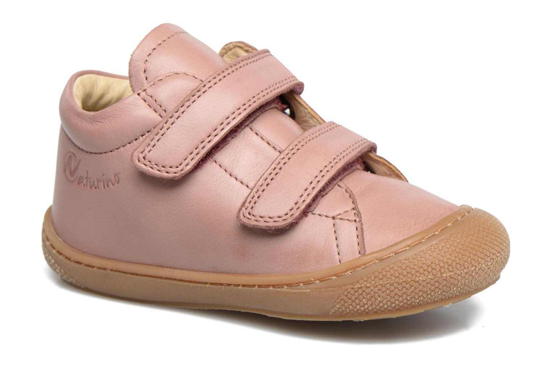 Sneakers Naturino Roze