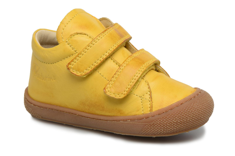 Sneakers Naturino Geel