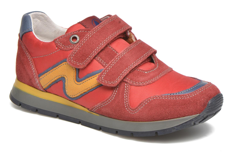 Sneakers Naturino Kleurloos