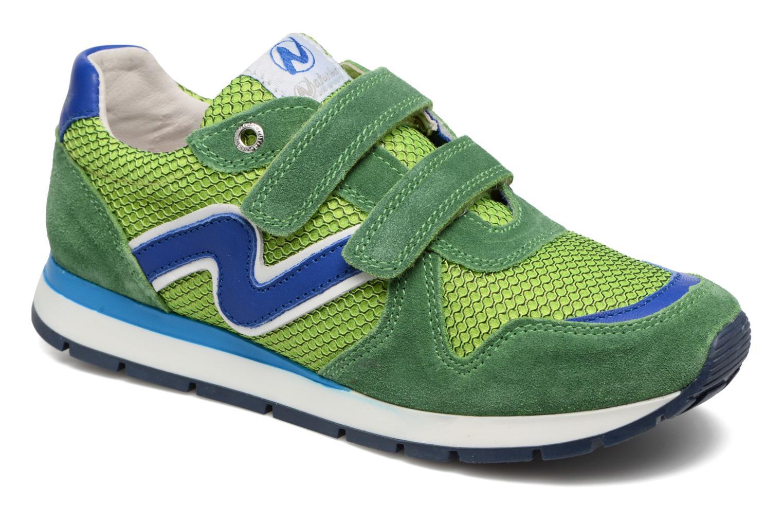 Sneakers Naturino Groen