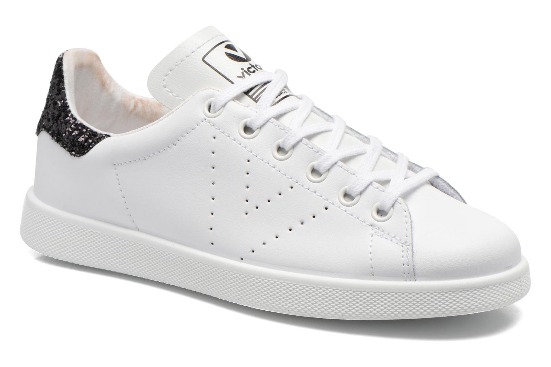 Sneakers Victoria Wit