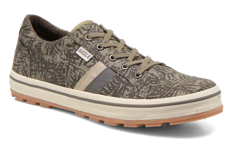 Sneakers Aigle Groen