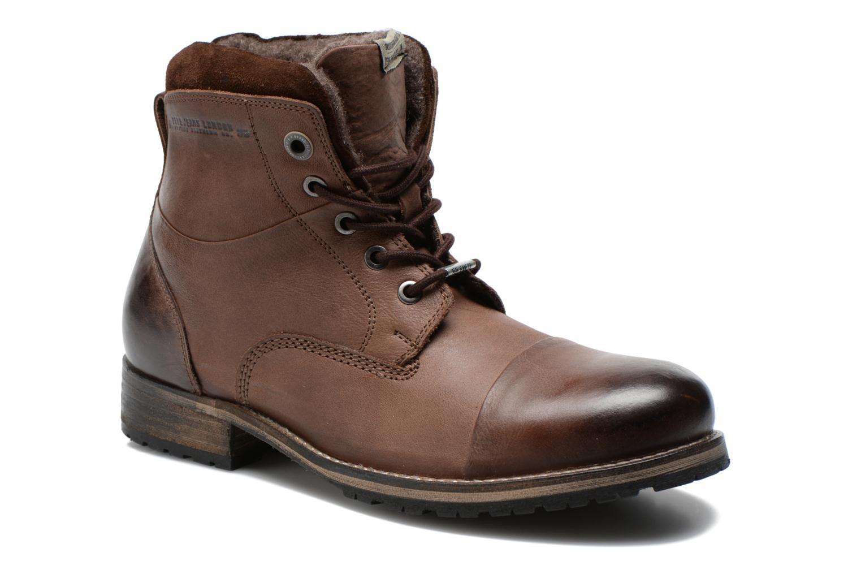 Boots en enkellaarsjes Melting 3 by Pepe jeans