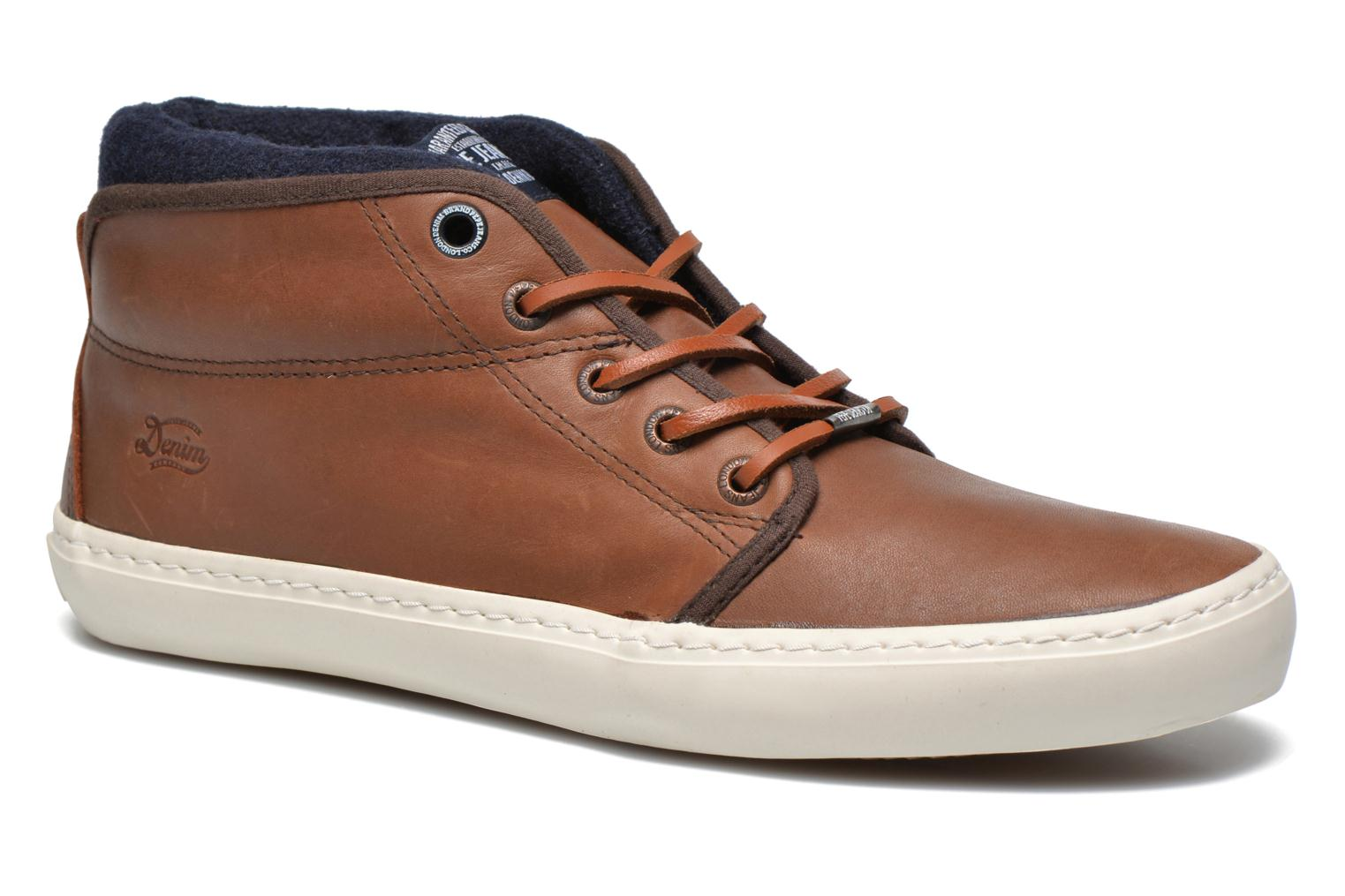 Sneakers Equis Basic by Pepe jeans