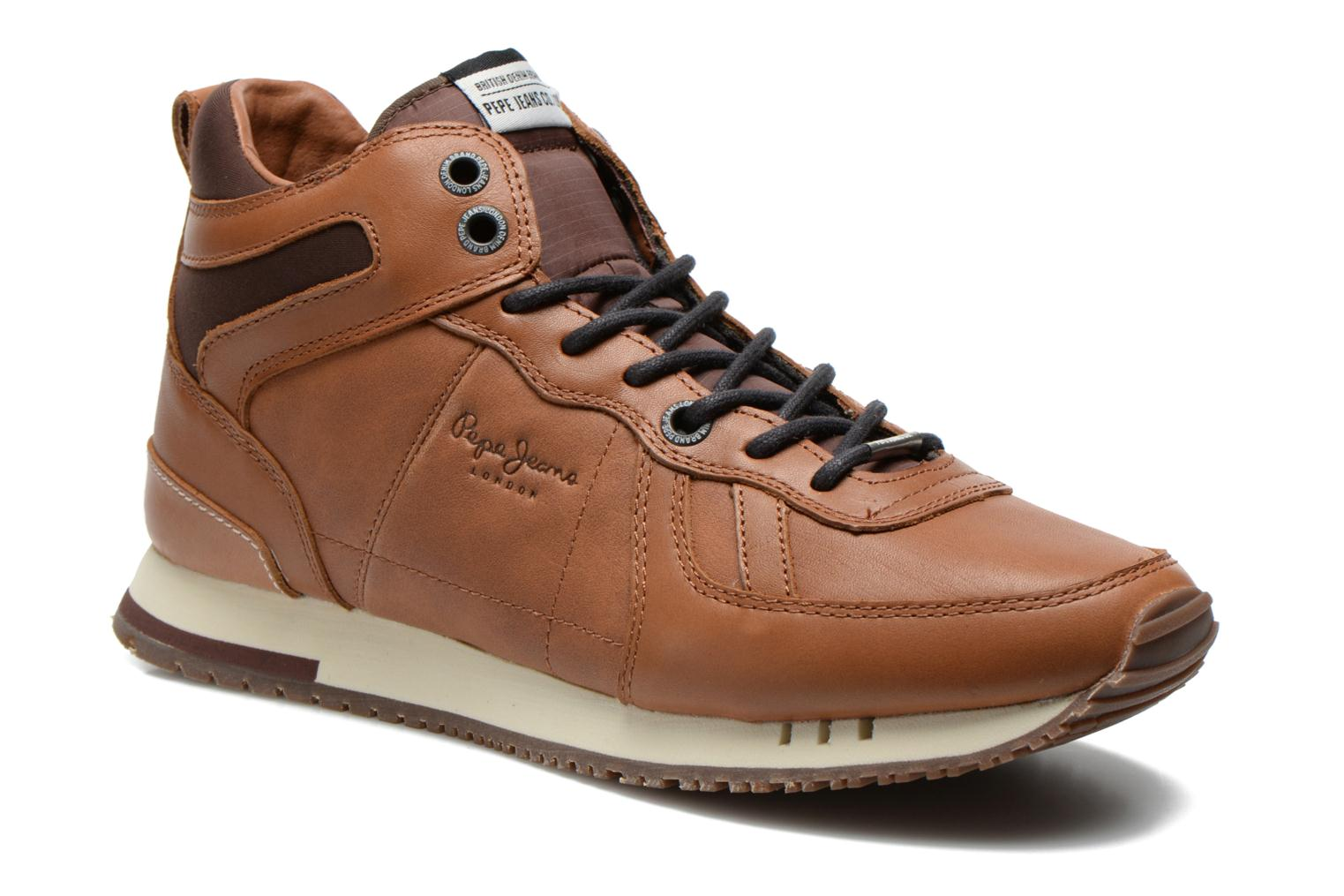 Sneakers Tinker Puller by Pepe jeans