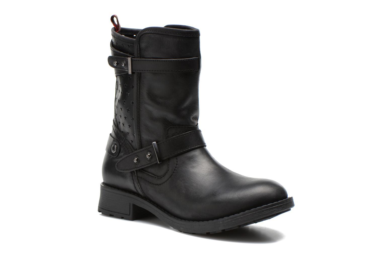 Boots en enkellaarsjes Pimlico Perforation by Pepe jeans