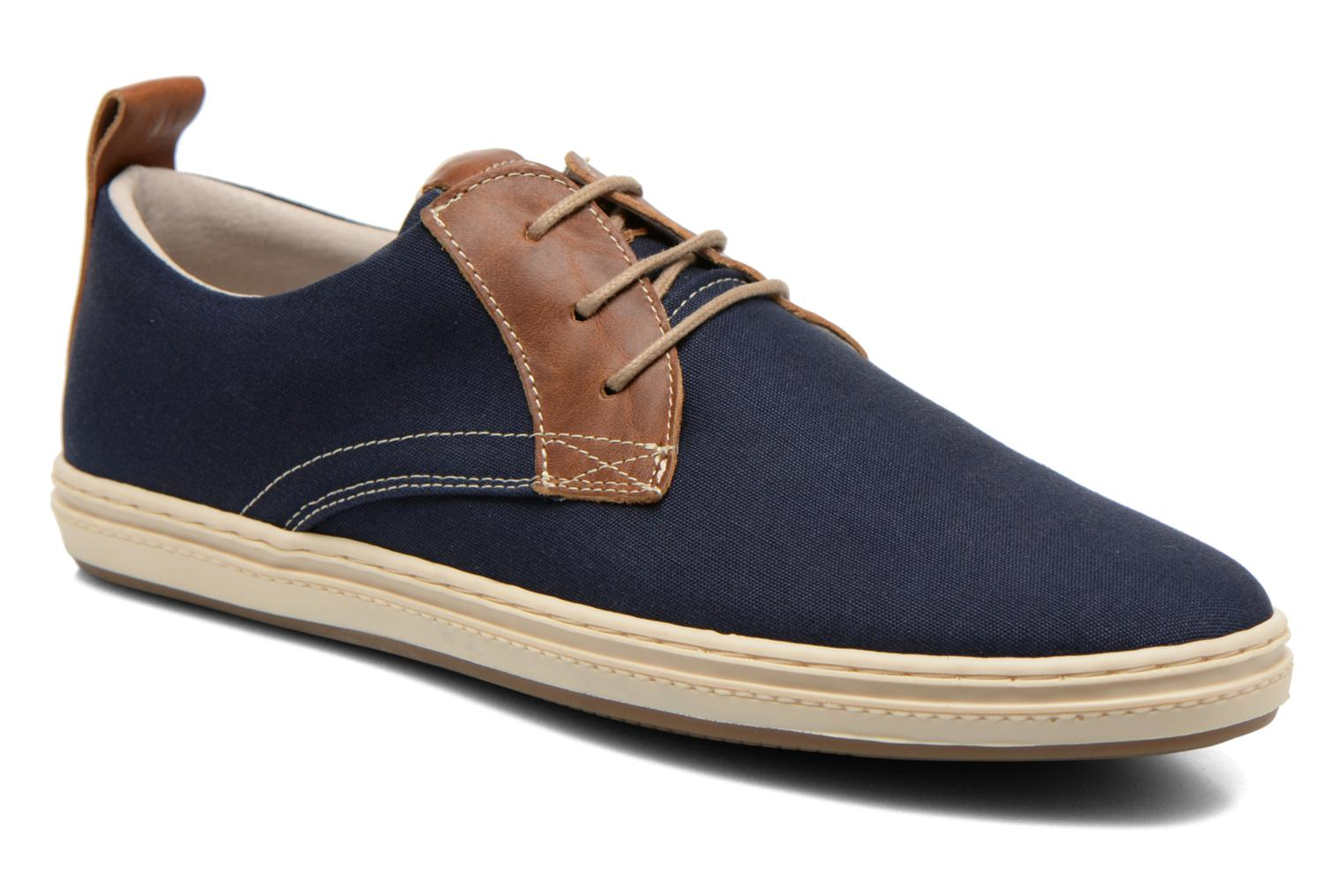 Sneakers Marvin&Co Blauw