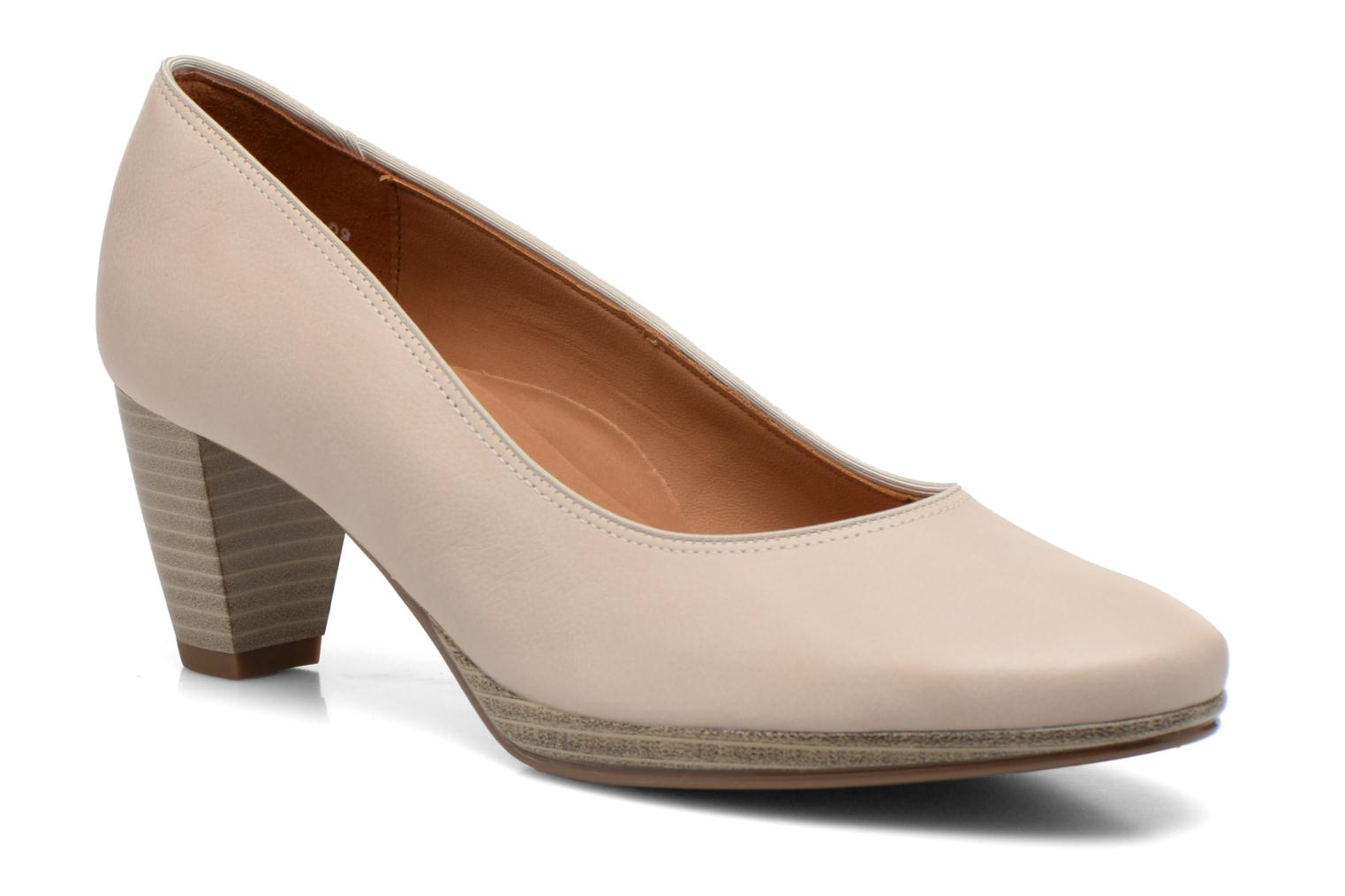 Pumps Toulouse Pla by Ara