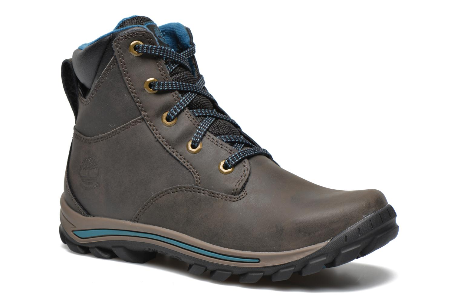 Boots en enkellaarsjes Chilberg Rugged Boots by Timberland