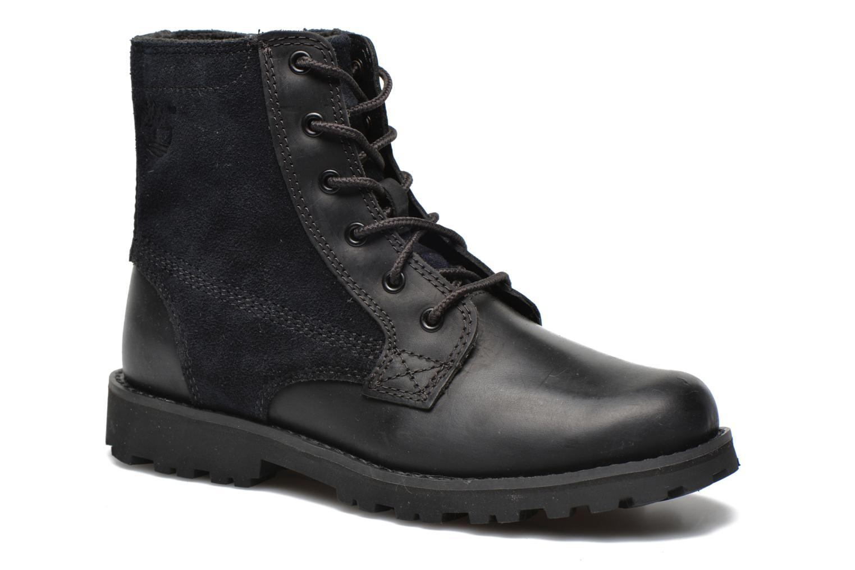 Boots en enkellaarsjes Chestnut Rifdge 6in by Timberland