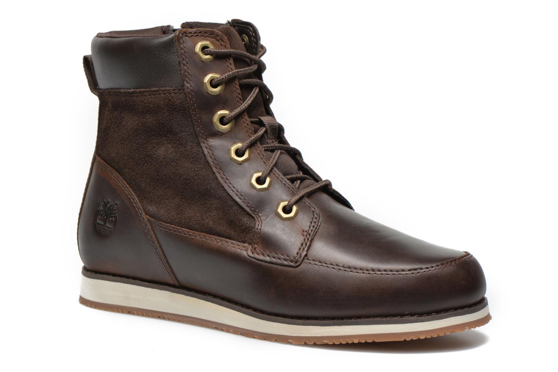 Boots en enkellaarsjes Rollins Ford 6in Moc by Timberland