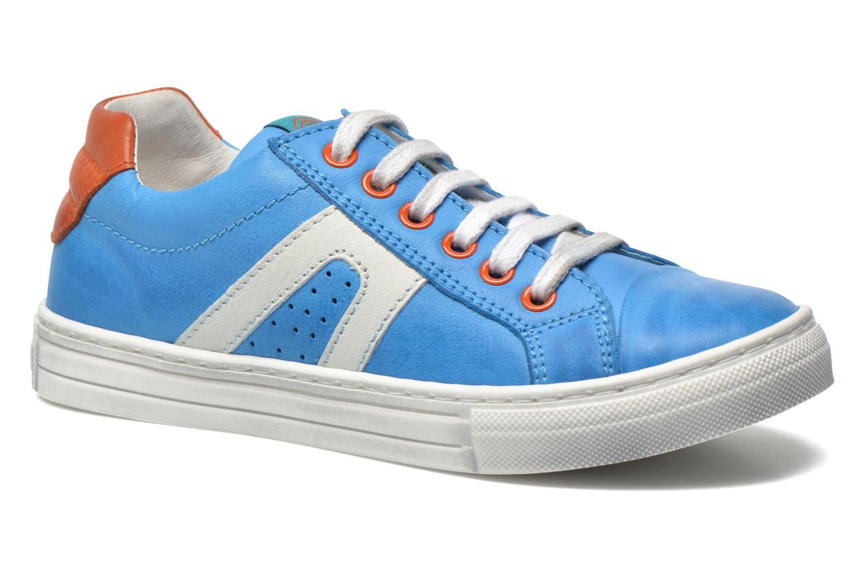 Sneakers Enzo by Romagnoli