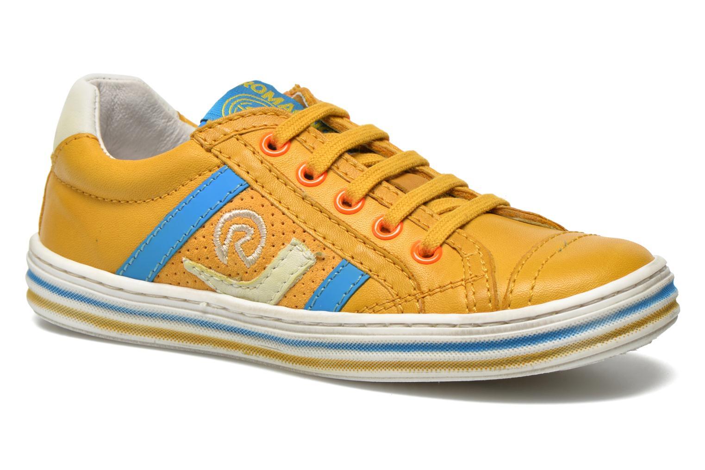 Sneakers Basilio by Romagnoli