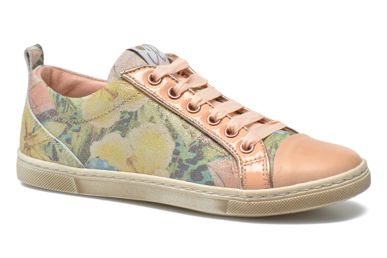 Sneakers Romagnoli Roze