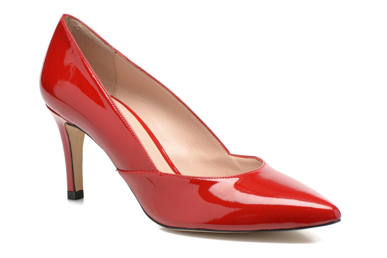 Fifillotte - Pumps für Damen / rot
