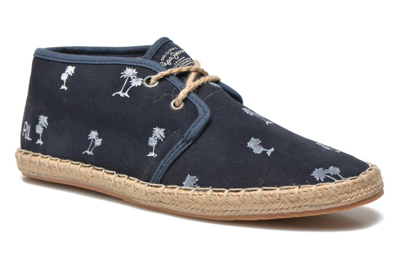 Tourist Sand Boot - Sneaker für Herren / blau