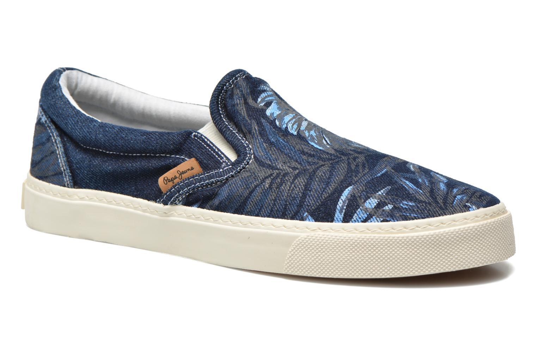 Sneakers Harry Denim by Pepe jeans