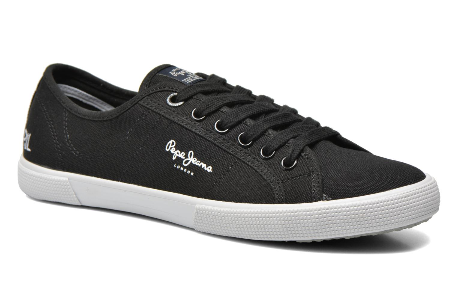 Sneakers Aberman Basic by Pepe jeans