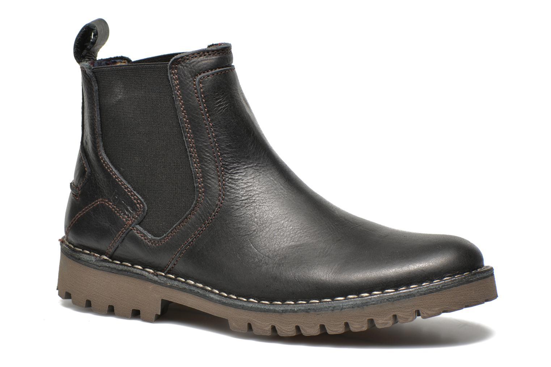 Boots en enkellaarsjes Maxwell by TBS