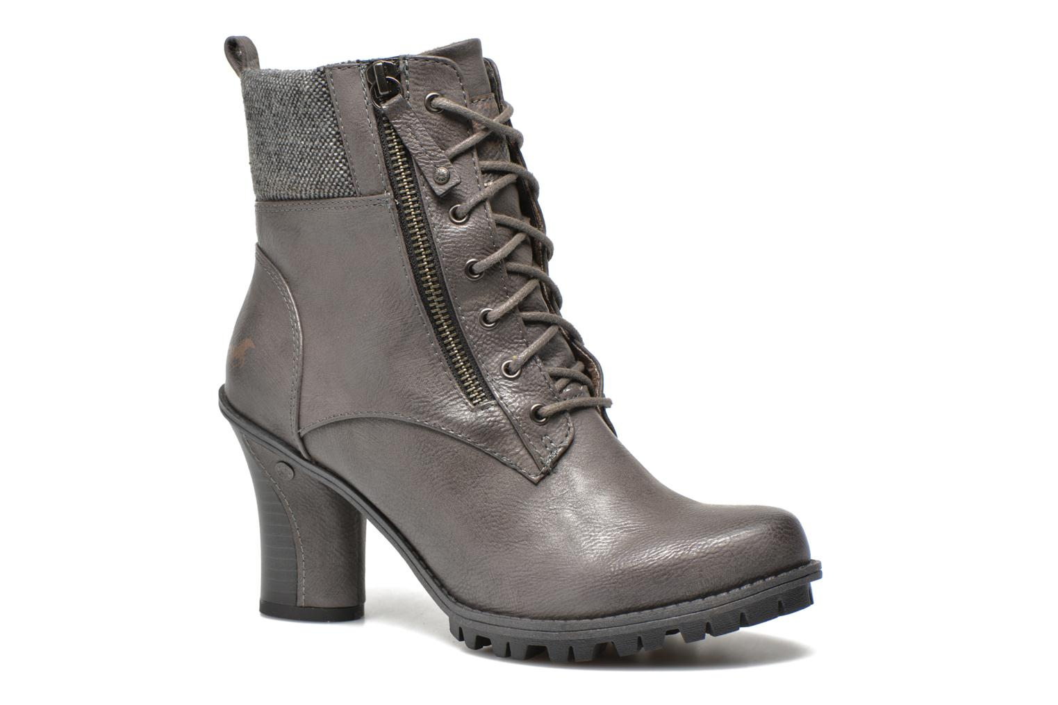 Boots en enkellaarsjes Flavia by Mustang shoes