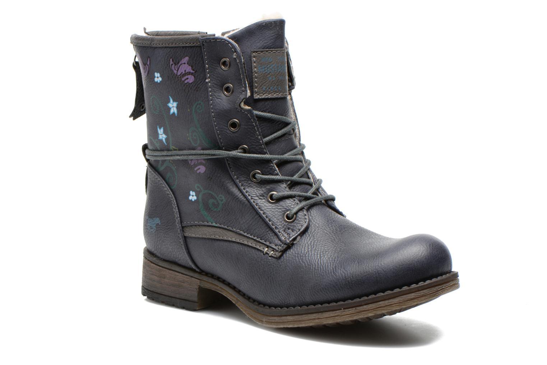 Boots en enkellaarsjes Angelika by Mustang shoes