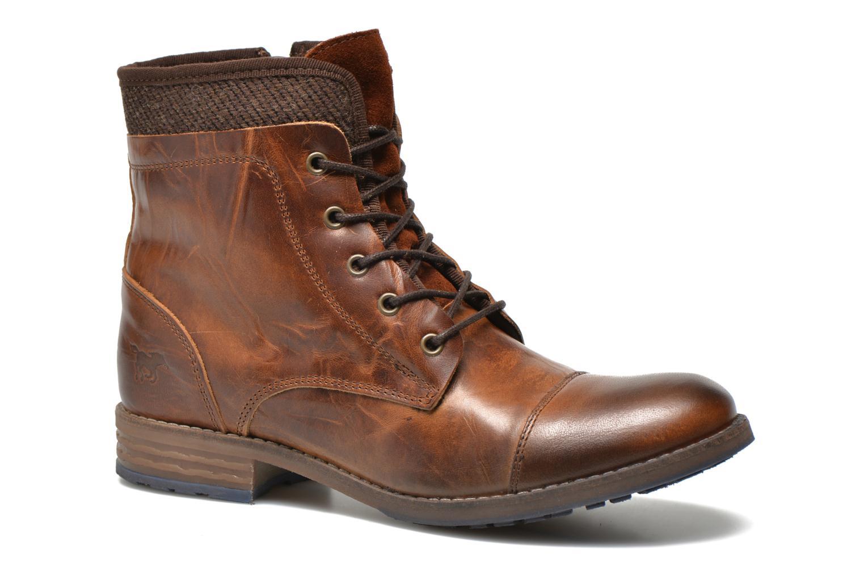 Boots en enkellaarsjes Emma by Mustang shoes