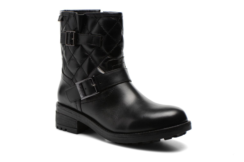 Boots en enkellaarsjes Chelsea by Initiale Paris