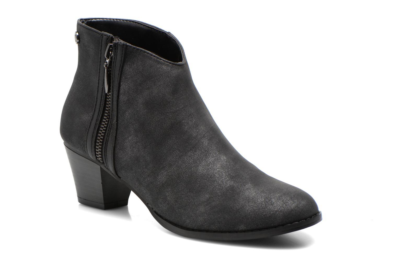 Boots en enkellaarsjes Initiale Paris Grijs