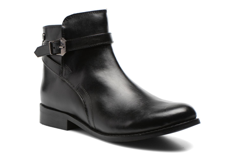 Boots en enkellaarsjes Discret by Initiale Paris