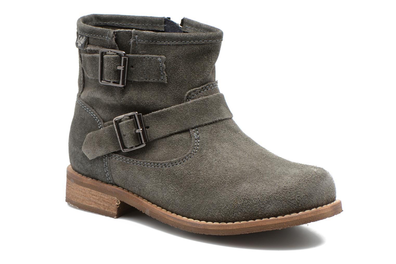 Boots en enkellaarsjes Dollis by Initiale Paris