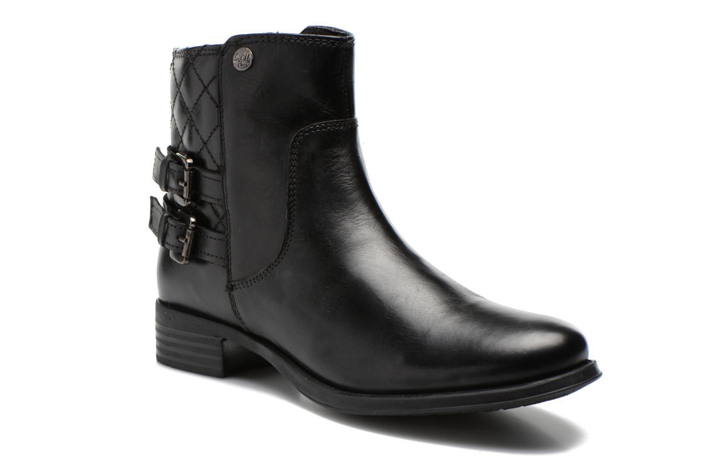Boots en enkellaarsjes Victoria by Initiale Paris