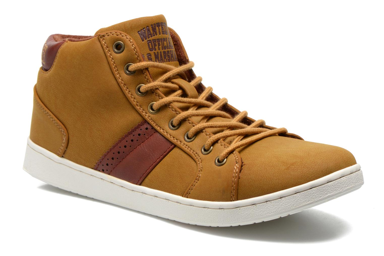 Sneakers Dan by US Marshall