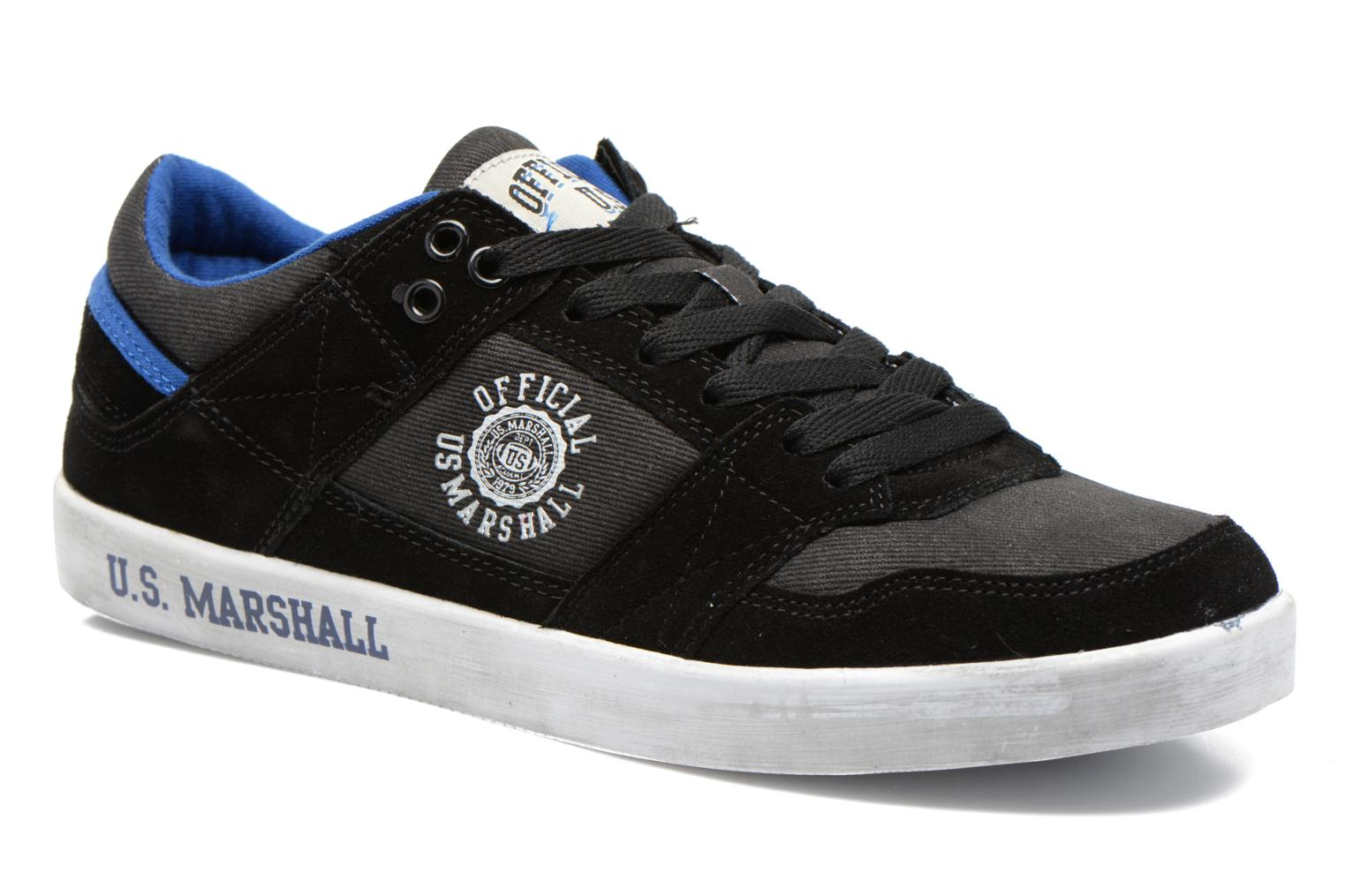 Sneakers Dasty by US Marshall