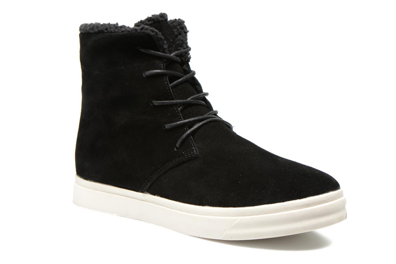Sneakers Roadsign Zwart