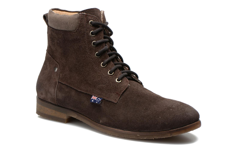 Boots en enkellaarsjes Irise by Roadsign