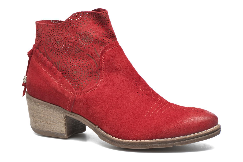 Boots en enkellaarsjes Florencia by Khrio