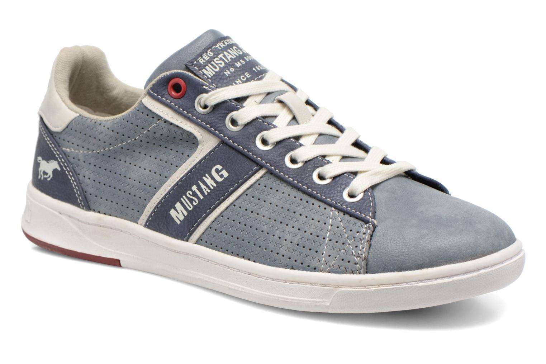 Sneakers Miatu by Mustang shoes
