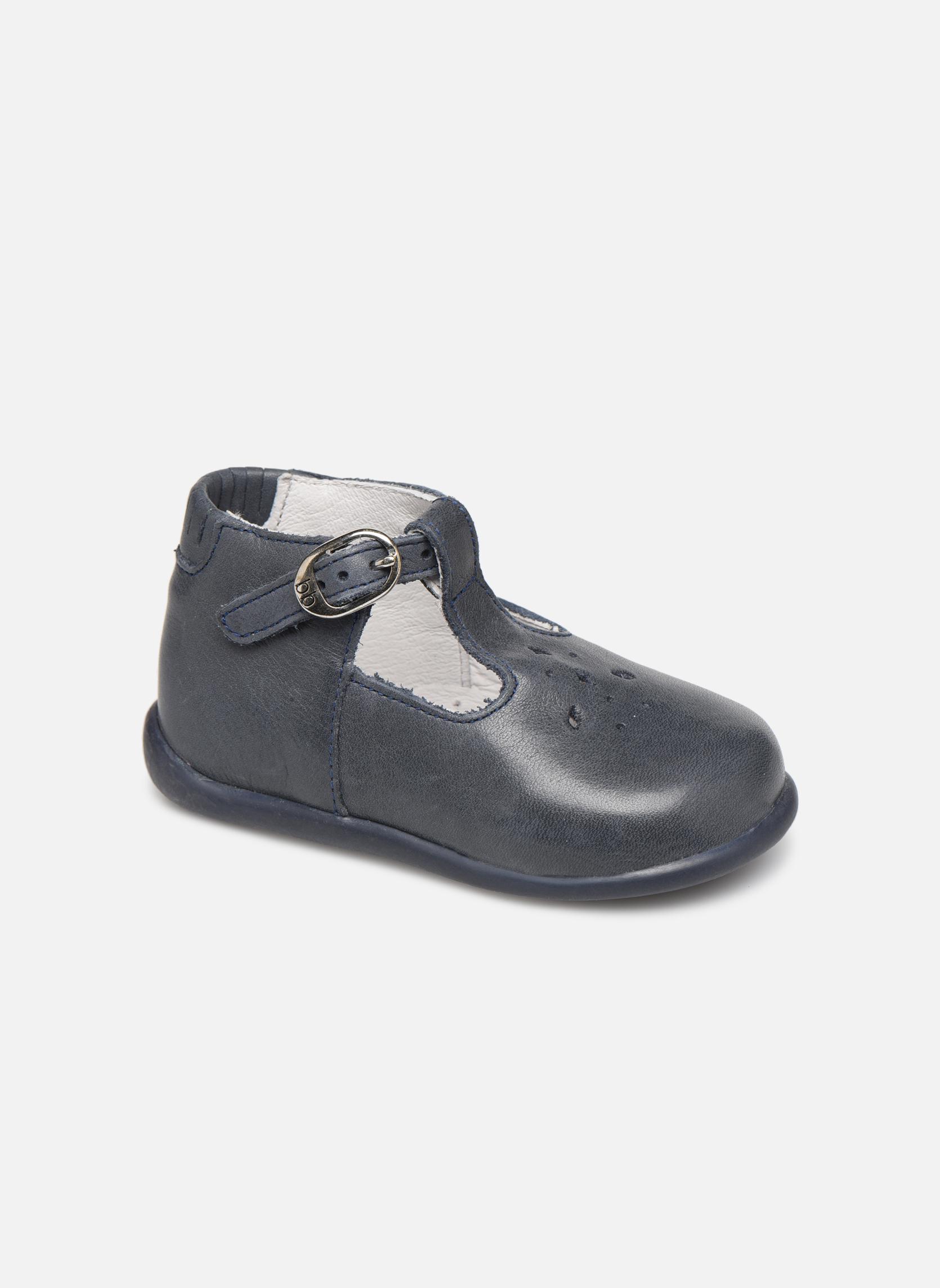 Boots en enkellaarsjes Babybotte Bruin