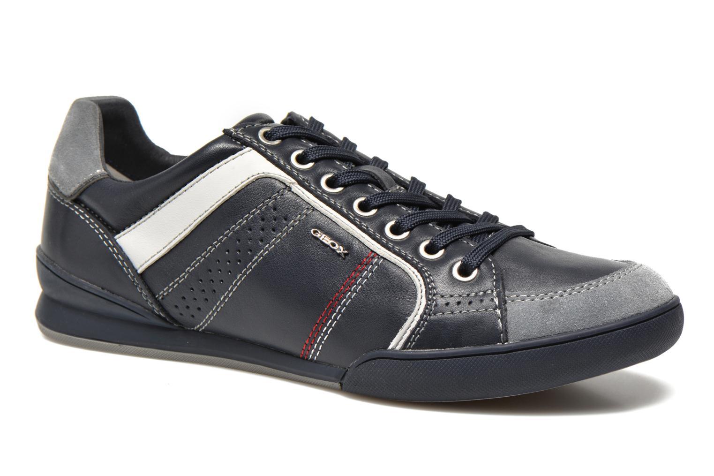 Sneakers U KRISTOF A U620EA by Geox