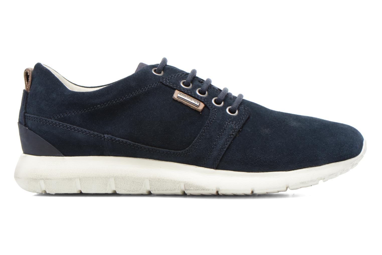 Uomo Geox U Gektor Abx B U62q7b Sneakers Azzurro Taglia 39