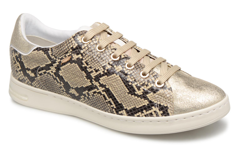 Sneakers D JAYSEN A D621BA by Geox