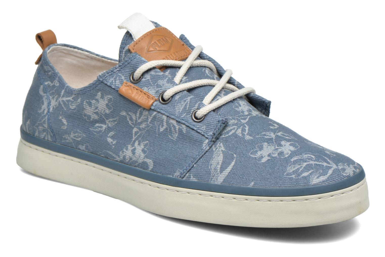 Sneakers P-L-D-M By Palladium Blauw