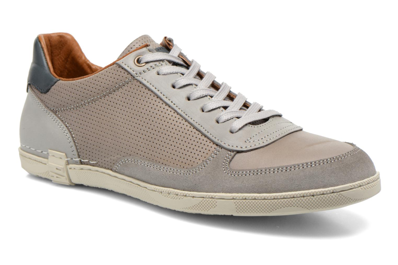 Sneakers P-L-D-M By Palladium Grijs