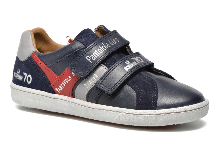 Sneakers Lozio Velcro by Pantofola d'Oro