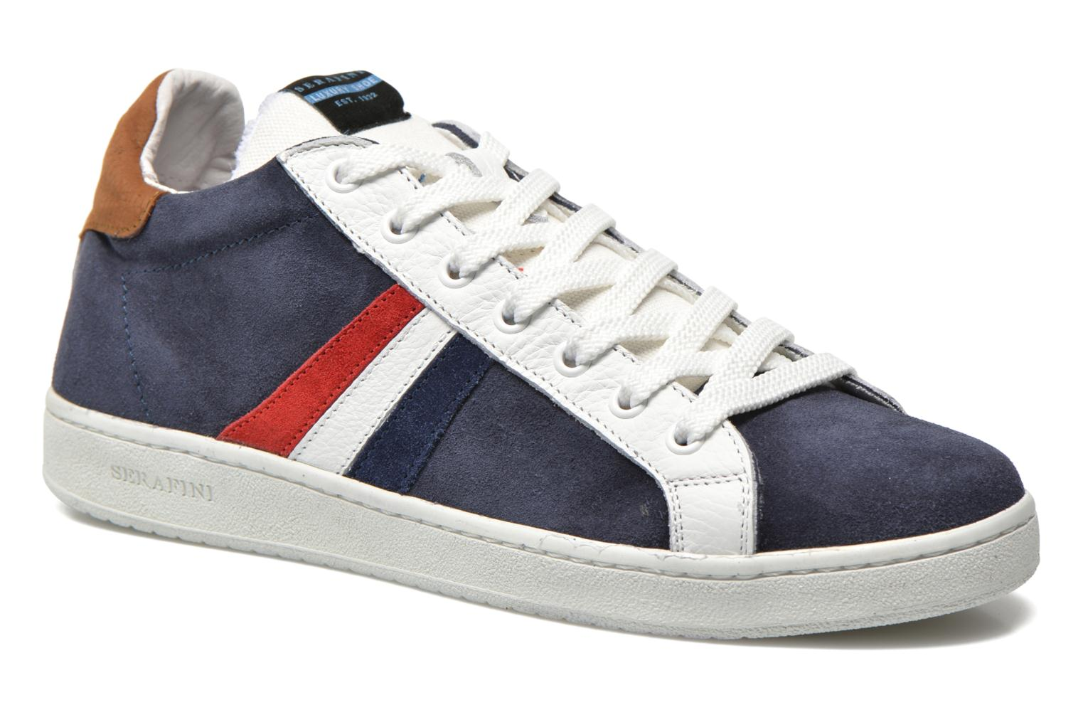 Sneakers Borg by Serafini